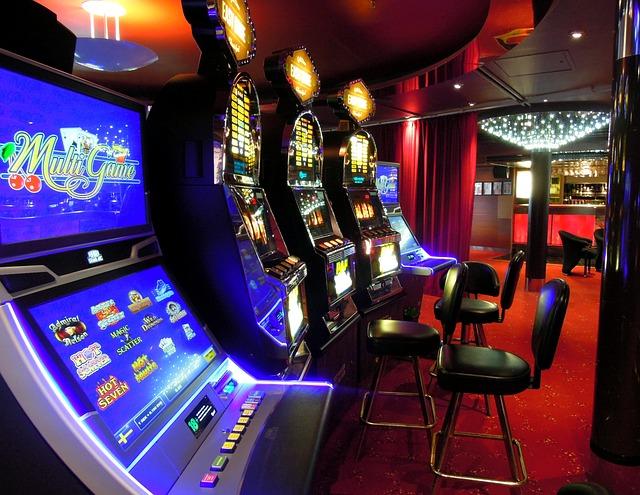 Online Casino Slotzo